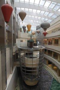 Hotel Pequim 1