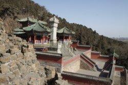 Torre da Fragância de Buda