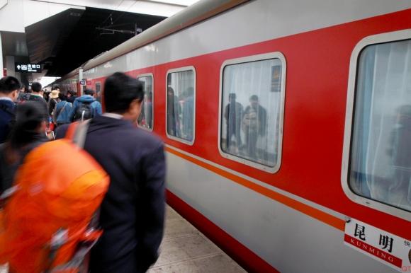 Kunming_Blog