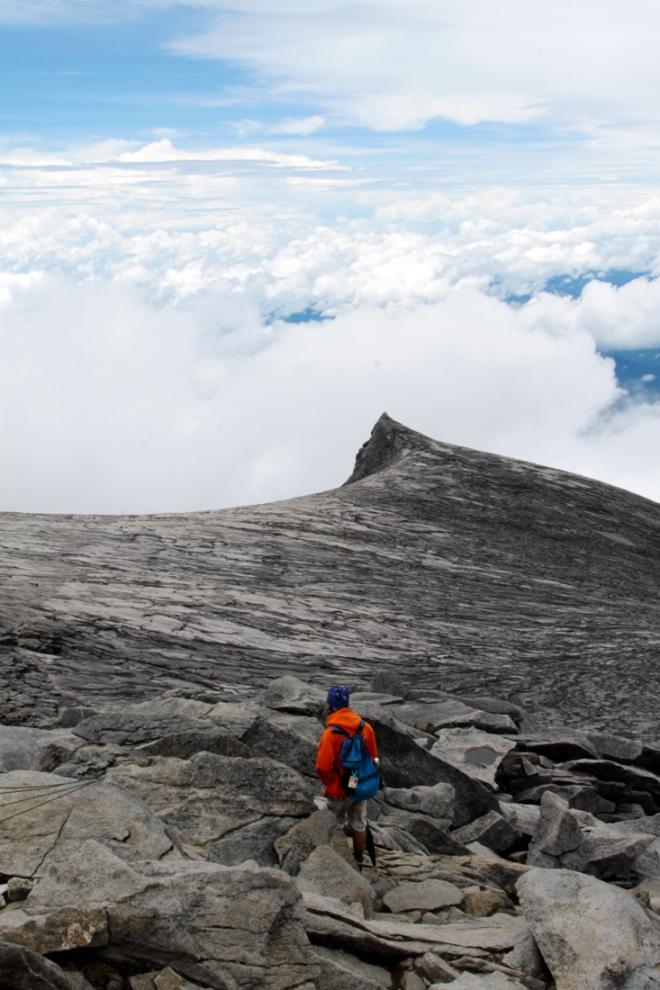 GunungKinabalu